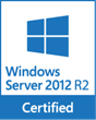 Cluster-in-a-Box Platform Earns Certification for Windows Server 2012...