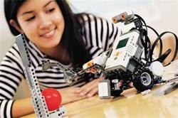 LEGO Robptics Image