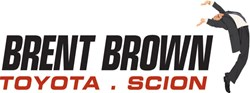 Brent Brown Toyota Scion