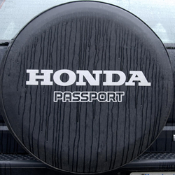Honda Passport Transmission
