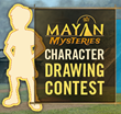 Dig-It! Games Announces Finalists and Opens Voting for Mayan Mysteries...