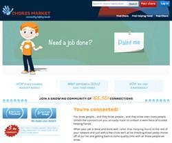 ChoresMarket Review