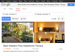 Best Western Plus Hawthorne Terrace-Chicago - Google Business Photos