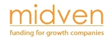 Midven Venture Capital based in Birmingham, West Midlands, UK