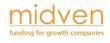 Midven Venture Capital based in Birmingham, West Midlands, UK