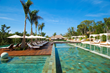 Zen Grand Pool at Grand Velas Riviera Maya