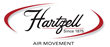 New Hartzell Air Movement Sales Representative Office in Southeastern...