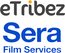 eTribez Partners with Sera Film Services