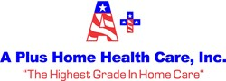 A Plus Home Health Care - Palm Beach, County, Florida - The Highest Grade in Home Care