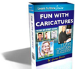 """Fun With Caricatures"" Guides People to Become Capable Caricaturists -..."