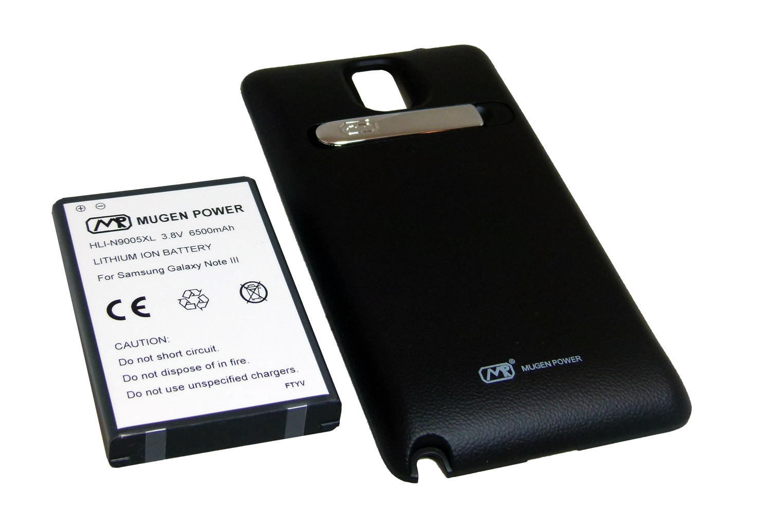 mugen power extended 6500mah battery for samsung galaxy note 3. Black Bedroom Furniture Sets. Home Design Ideas