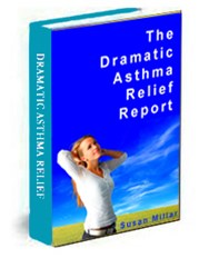 dramatic asthma relief report review