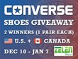 Zelen Shoes Enters the Festive Season with a Giveaway for its...