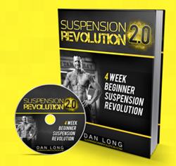 Get the Suspension Training 2.0 Program