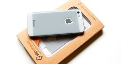 coolest iPhone 5S cases - silver