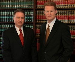 Newnan car accident lawyer