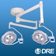 DRE Veterinary Expands Surgical LED Lighting System Line-up