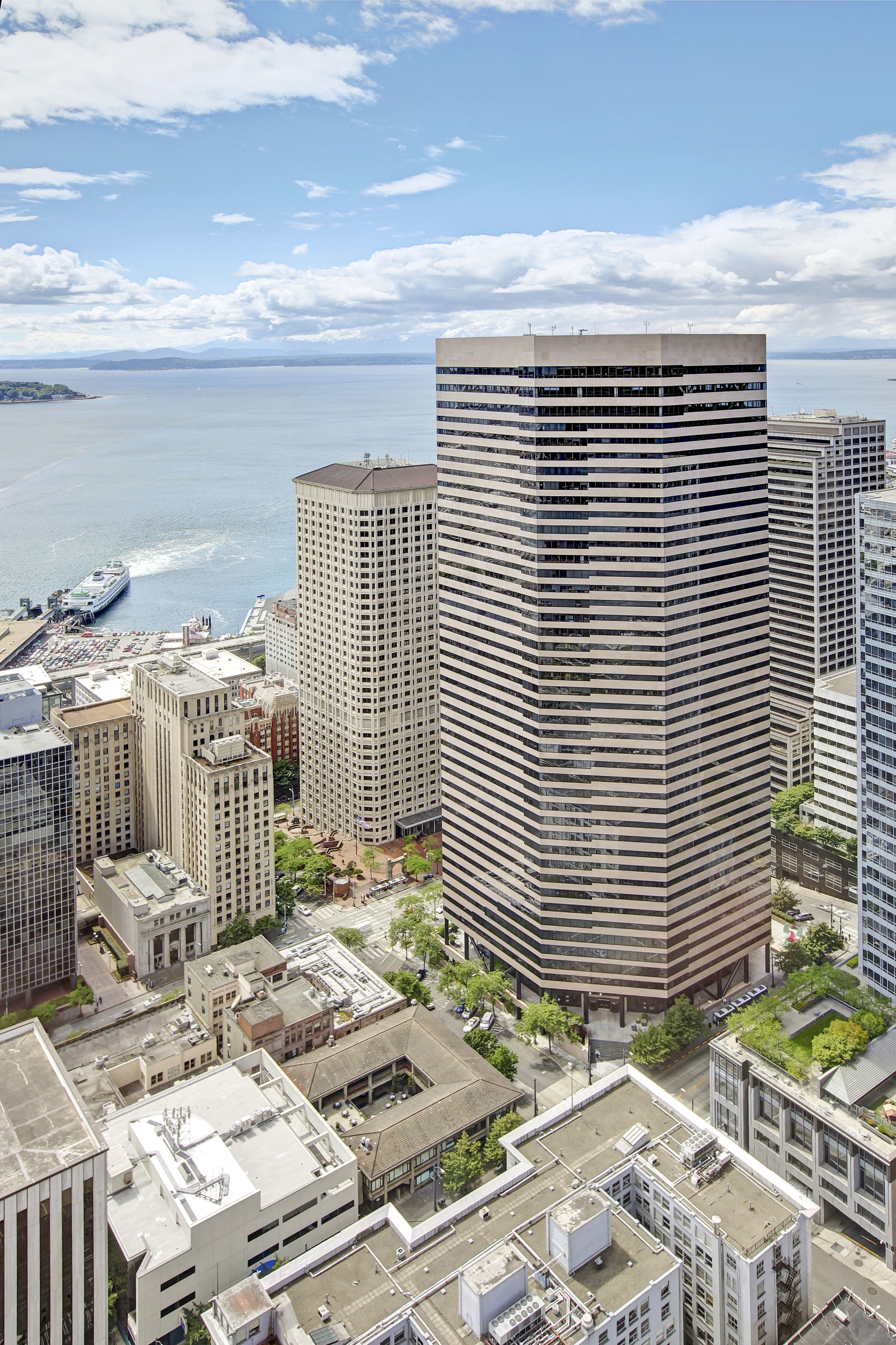Paycom Opens Office in the Emerald City