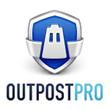 Outpost Pro logo