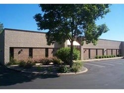 lease office warehouse Minnetonka