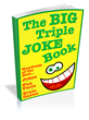 Full Sea Productions Announces Latest Joke Book Title