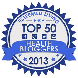 TOP HEALTH BLOGGERS