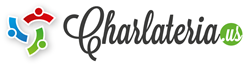 Logo Charlateria.us