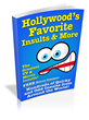 Full Sea Productions Publishes Hollywood's Favorite Movie and...