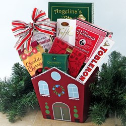 Holiday House Gourmet Gift