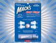 McKeon Products, Inc. Presents Mack's® Hear Plugs® High Fidelity Musician's Ear Plugs