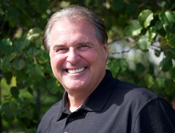 Owner of 101 Mobility Sarasota - Chuck Vollmer