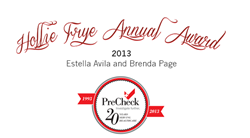 Hollie Frye, PreCheck, Healthcare, Background Screening