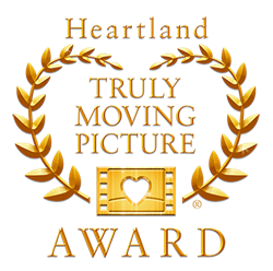 Truly Moving Picture Award Seal