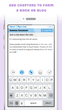 Penned App mobile story writing fan fiction blog social network reading stories write read author