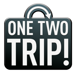 OneTwoTrip.co.uk Logo