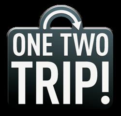 OneTwoTrip.co.uk Logo