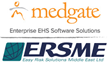Medgate and ERSME Partner to Showcase EHS Software Solutions to the...