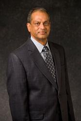 Dr. Krish Rao, President of Nanofilm
