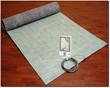 ThermoFloor Floor Heating Underlayment Pad for Wood & Laminate Floors