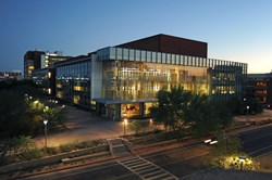 ASU's Biodesign Institute