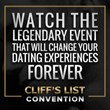 Cliff's List Convention Video Program
