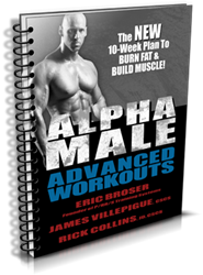 alpha male advanced workouts review