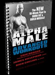 alpha male advanced workouts review