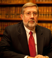 Daniel C. Hoffman | Georgia Mediator | Employment Law Specialist