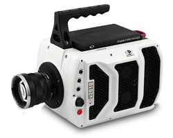 Vision Research announces Phantom v2010 Ultra High Speed Digital Camera
