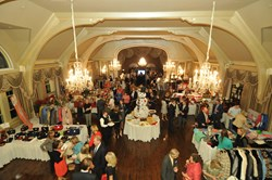 48th Annual Holiday Boutique Raised $340,000 to Benefit