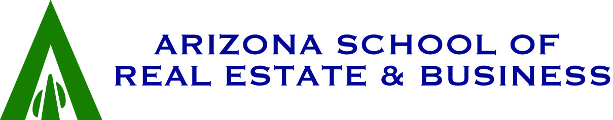 Arizona School Of Real Estate Business Offers A Complimentary