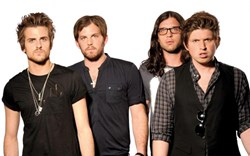 Kings of Leon concert tickets