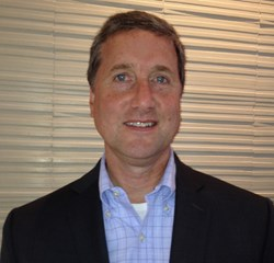 Michael Carter, AMX Director of Integrated Building Solutions