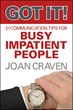 Visiting Family: Communication Expert Joan Craven Helps Put the Merry...